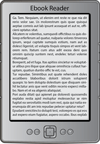 ebook reader screen protection anti-glare